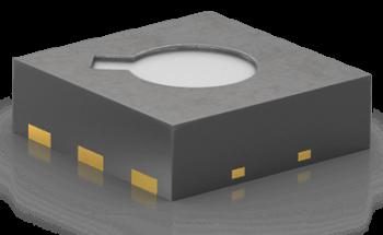 Long-Term Stable Indoor Air Quality Sensor – SGP