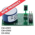 Ambient Oxygen Measurement – UV Flux Sensor