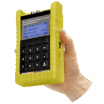 Producing Accurate Charge and Speed Signals with the 1510A Portable Signal Generator and Calibrator