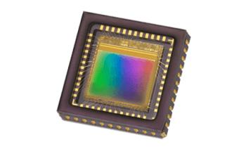 Image Sensor for Superior Performance - Sapphire CMOS
