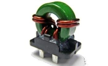 Electric Power Steering (EPS) Common Mode Choke