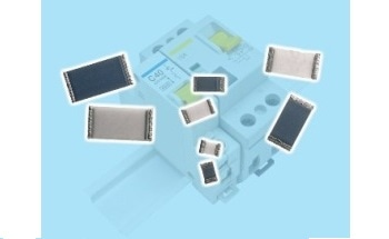 High Pulse Withstanding Resistors - Industry Leading Surge Performance