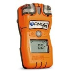 Gas Detection with Tango TX1