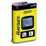 Preventing Dangerous Carbon Monoxide or Hydrogen Sulfide Gas Exposure with the T40 Rattler Gas Detector
