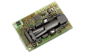 CO2 and RH/T Sensor Module