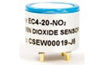 Industrial Nitrogen Dioxide Sensor - EC4-20-NO2