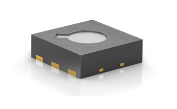 Multi-Pixel Gas Sensors - SGP