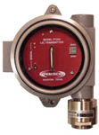 Model PT205 Gas Sensor from PemTech, Inc