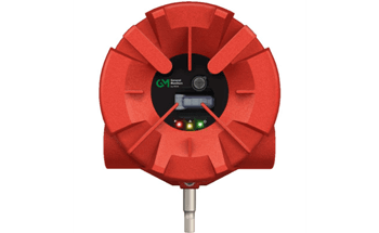 Flame Detection with False Alarm Immunity - FL500 UV/IR Flame Detector