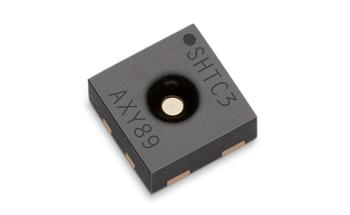 Digital Humidity Sensor SHTC3 (RH/T)