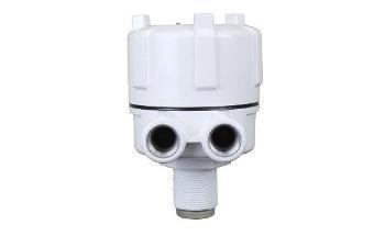 Single-Piece Flow Detector: Flow Detect 2000