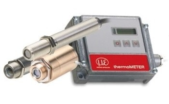 Industrial IR Temperature Sensors and Pyrometers