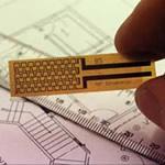 Model 27160 Heat Flux Sensor from RdF Corporation