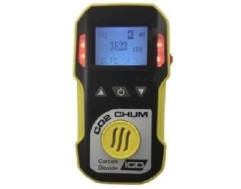 Portable CO2 Detector - CO2 CHUM