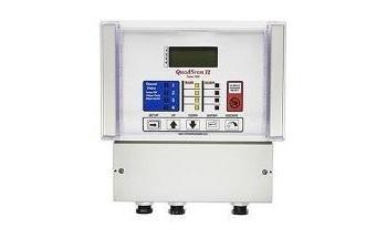 Gas Detection Controller - 7400 QuadScan Series