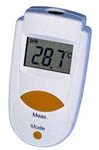 TN1 infrared thermometer from ETI Ltd.