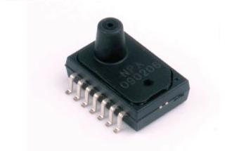 NovaSensor NPA Series - Surface Mount Pressure Sensors