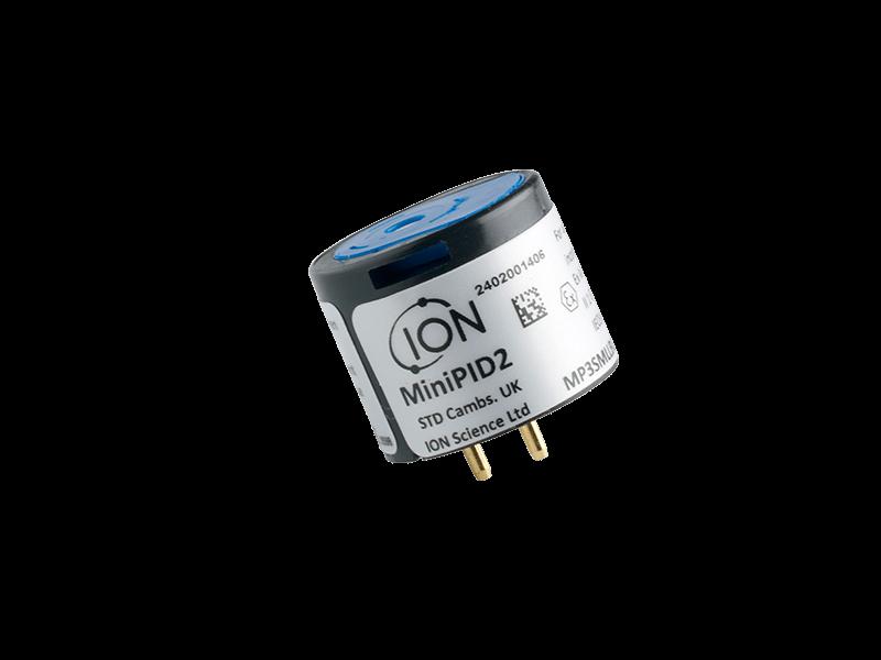 PPM VOC Gas Sensor: MiniPID 2