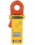 Fluke 1630 Earth Ground Clamp Meter from Fluke Corporation