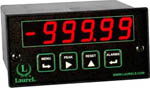 Digital Ammeter from Laurel Electronics, Inc.