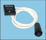 Model 2010 Digital Accelerometer Module from Silicon Designs, Inc.