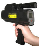 HSA300 Infrared Thermometer from Palmer Wahl Instrumentation Group