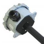AV-DSP Insertion Air Velocity Transmitter from Omni Instruments
