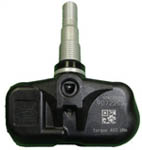 Tire Pressure Sensor from Bartec USA, LLC.