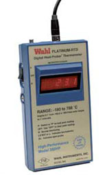 High Performance Platinum RTD Meter from Palmer Wahl Instrumentation Group