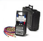 HDM-250 HydroData Multimeter from Shortridge Instruments, Inc.