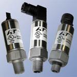 AST4000 OEM Pressure Sensor from American Sensor Technologies, Inc.