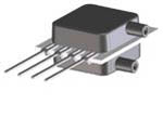 BLV Series Low Voltage Pressure Sensor from All Sensors Corp.