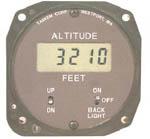 Model 5000 Altimeter from Taskem Corp.