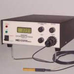 Model 244A Electrostatic Voltmeters from Monroe Electronics Inc.