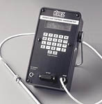 Model 2441 Lab Grade Portable Flow Meter from Kurz Instruments, Inc.