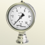 Pressure & Temperature Gauges from Spirax-Sarco Limited