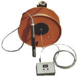 BGK3 Borehole Geophone from Geotomographie GmbH