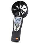 TESTO 417 Anemometer from Taylor Instrument Services