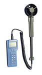 Model 731A Air Flow Meter from B&K Precision Corp.
