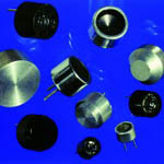 Piezoelectric Ultrasonic Air Transducers from APC International, Ltd.
