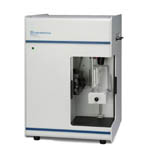 5390 Particle Size Analyzer from Micromeritics Instrument Corporation