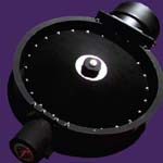 M50 Control Moment Gyroscope from Honeywell