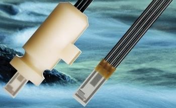 Flow Sensor from IST AG