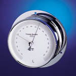 Precision Barometer 2187 from Abbeon Cal, Inc.