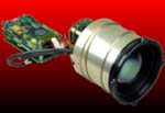 ALICE - Uncooled Thermal Imager Core (UTIC) from SELEX Galileo S.p.A.