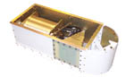 Stepped Frequency Microwave Radiometer (SFMR) from ProSensing Inc.