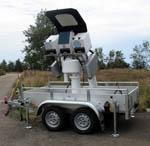 Dual Polarisation rain Radiometer (DP-RR) from Radiometer Physics GmbH