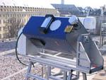 LWP-90-DP150 Microwave Radiometer from Radiometer Physics GmbH