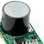 Low-Power CO2 Sensor for High Concentration Measurement - COZIR Range from CO2 Meter