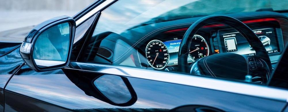 World's First Automotive Sensor with Full-Cabin Monitoring